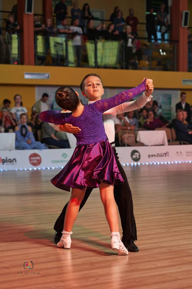 Taniec sportowy Pruszków