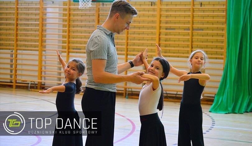 zajęcia taneczne Pruszków