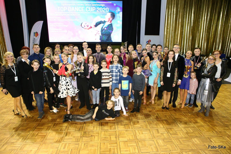 Szkoła tańca dla dzieci i młodzieży - Pruszków